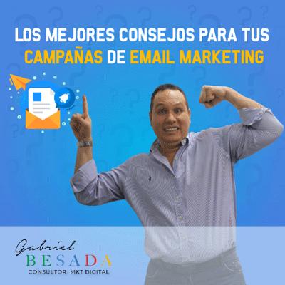 Los mejores consejos para campañas de email marketing